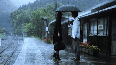 c eravamo tanto sbagliati testo gif pioggia