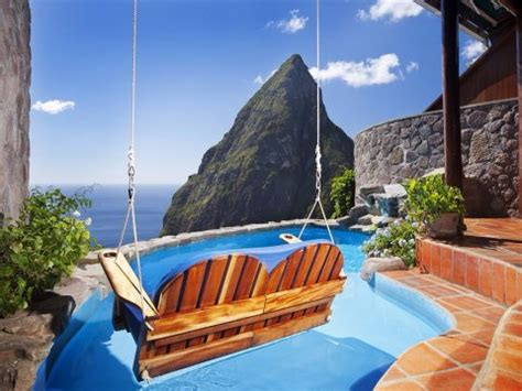 Great All Inclusive Resorts For Couples Best All Inclusive In The Caribbean Business Insider