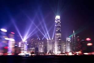 the light show a symphony of lights