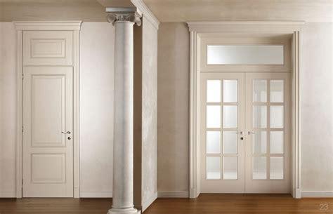 porte interne classiche legno porte in legno classiche per interni porte interne in