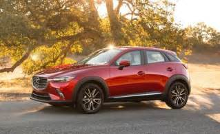 2016 mazda cx 3 first drive – review – car and driver