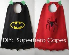 Diy Cape Template by My Handmade Home Tutorial Diy Capes