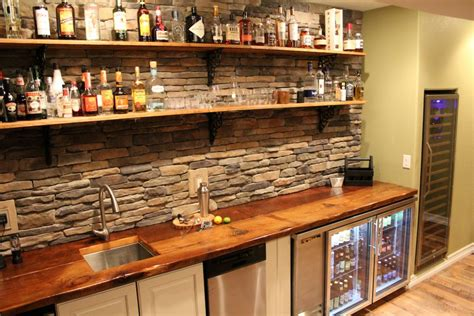 wall cabinets for bar wall bar diy how to attach countertop without cabinets