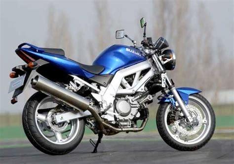 2003 Suzuki Sv 650 by Suzuki Sv 650 2003 06 Prezzo E Scheda Tecnica Moto It