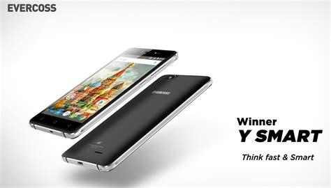 Spesifikasi Tablet Evercoss 4g harga dan spesifikasi evercoss u50 winner y smart 4g deteksi gadget