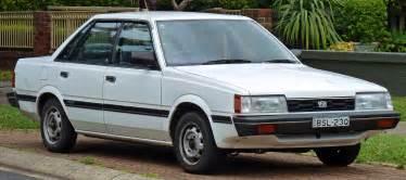 1994 Subaru Loyale 1994 Subaru Loyale Photos Informations Articles Bestcarmag