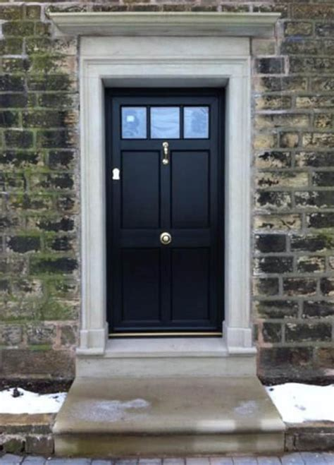 Front Door Company Composite Front Doors Birmingham Solihull West Midlands Framemaster