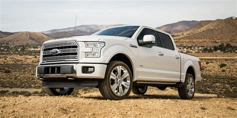 ford f150 2017 ford f 150 limited review caradvice