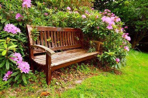 ideas para dise ar un jardin jardines con bancas dise o de peque os grandes ideas para