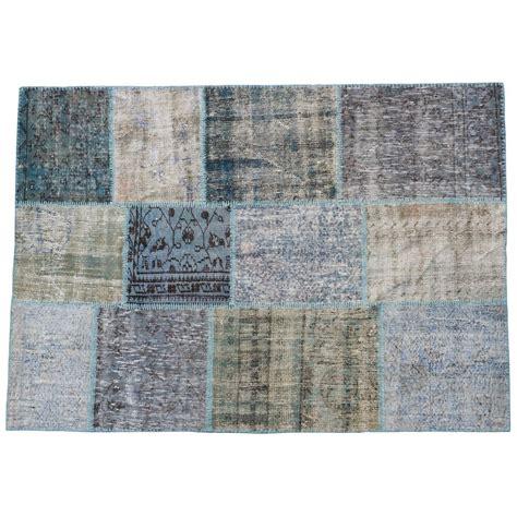 Patchwork Mattor - 196 kta patchwork matta ljusbl 229 3290 kr trendrum se