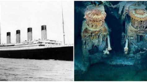 foto foto dibalik layar pembuatan film titanic story of 20 fakta mencengangkan dari tenggelamnya kapal titanic