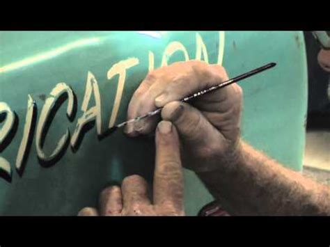 Roundhand Cat by Roundhand Lettering Demo By Glen Weisgerber Funnycat Tv