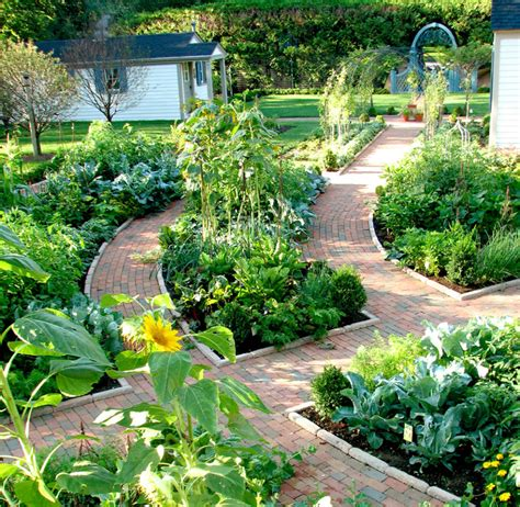 18 edible garden designs ideas design trends premium