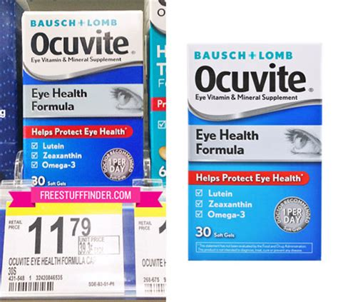 for eyes printable coupons ocuvite coupon 2017 2018 best cars reviews