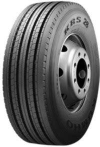 Kumho Radial Tubless tires kumho krs28 315 80r22 5 156m