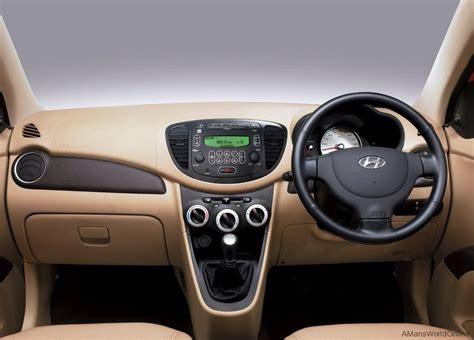 I10 Car Interior Images by Hyundai I10 Car Review By Usedgaadi In
