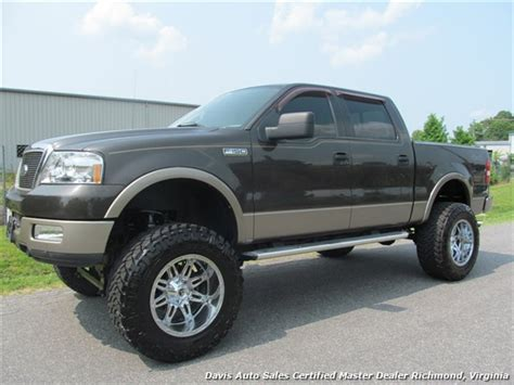 Ford F150 2005 by 2005 Ford F 150 Lariat