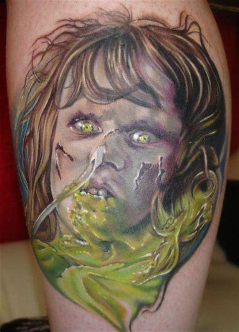 zombie tattoo prices fantasy calf zombie tattoo by heather maranda