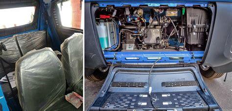 Termurah Di Indonesia mesin bajaj qute mobil ter murah di indonesia