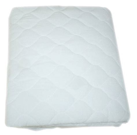 Baby Crib Mattress Pad Ffdm Furniture Company American Baby Company Waterproof Fitted Quilted Porta Crib Mattress Pad