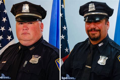 Officer News by 2 Wounded Boston Officers Undergoing Further