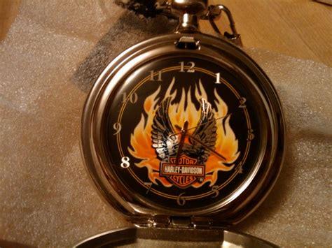 Harley Davidson Pocket Watches by Hd Franklin Mint Pocket Harley Davidson Forums