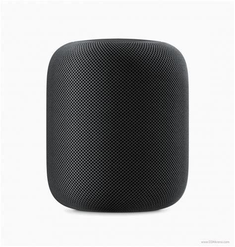 apple homepod apple s homepod smart speaker is official with big focus