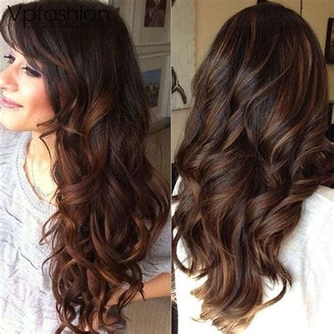 hair highlights spring 2015 1000 ideas about ombre on dark hair on pinterest