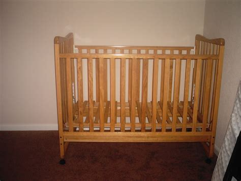 Baby Crib Sales Baby Crib In Lakena S Garage Sale Tx