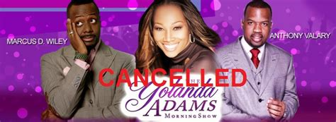get up mornings with erica cbell the yolanda adams morning show the yolanda adams morning