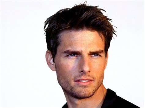 Is The Tom Cruise by The Of Tom Cruise The Ace Black