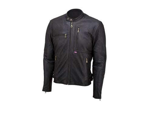good motorcycle jacket belstaff montana hobbiesxstyle