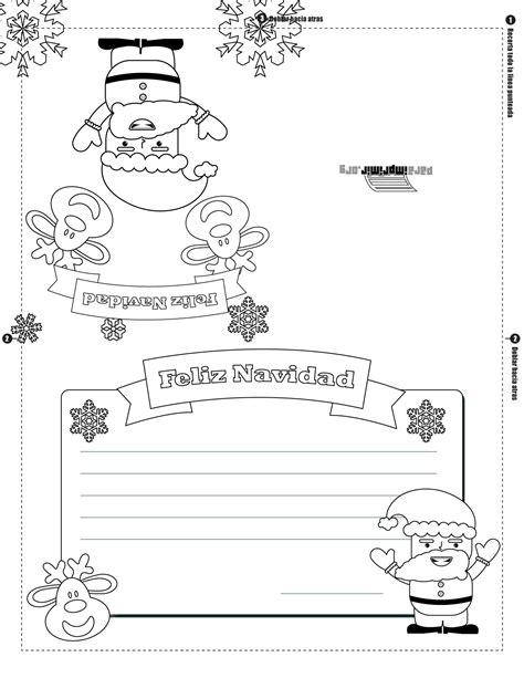 juegos de tarjetas de navidad para colorear imprimir y pintar tarjeta de navidad para imprimir y colorear