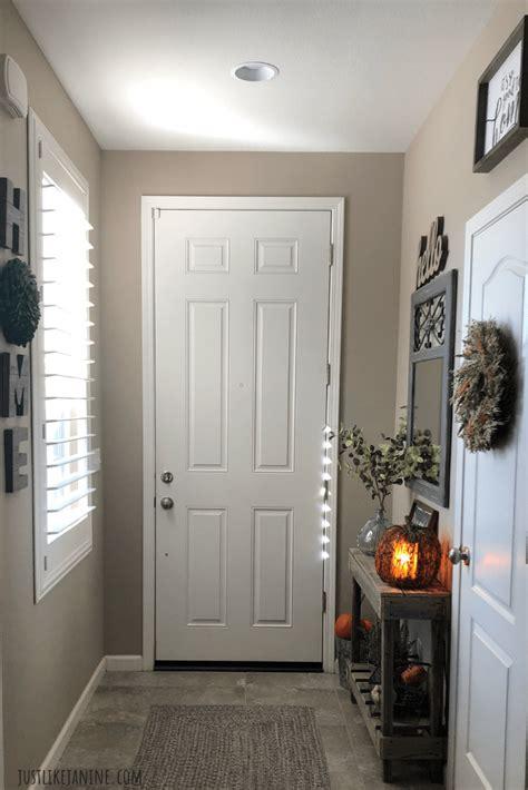 entryway ideas   small  narrow entryway