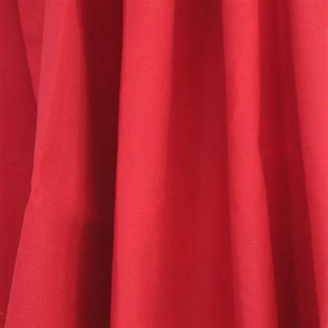 red home decor fabric home decor fabric solid canvas red fabricville