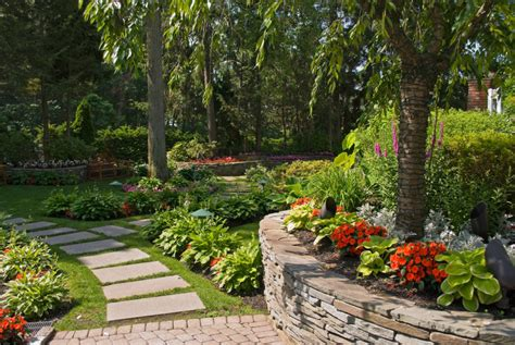 great landscaping ideas in atlanta to try lawn and garden
