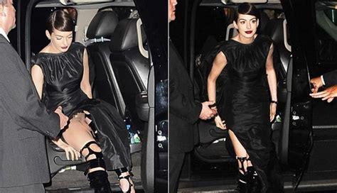 Hathaway Wardrobe Mal by 16 Unforgettable Wardrobe Mishaps That Shocked
