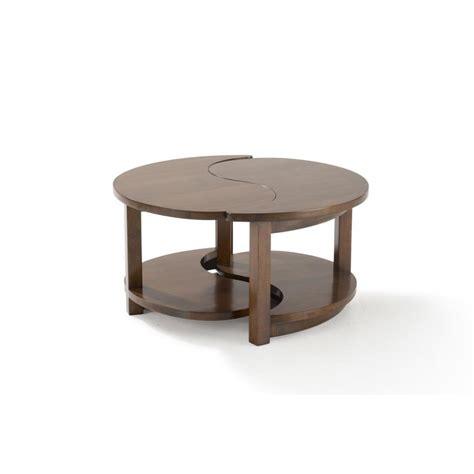 yin yang table table basse ying yang but ezooq