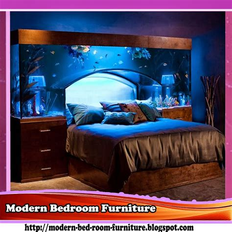 fish tank bedroom furniture modern bedroom furniture