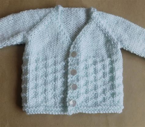 knit pattern infant sweater knitting patterns galore nevis top down v neck baby