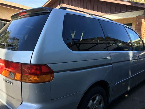 2001 honda odyssey for sale by owner used 2001 honda odyssey car sale in vista ca 92085