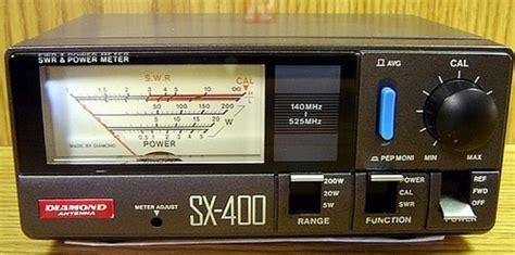 eham net classifieds sx 400 swr power meter