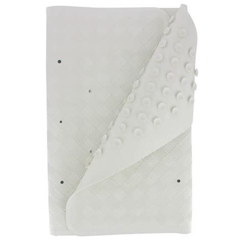 fond de baignoire fond de baignoire caoutchouc naturel blanc de fond de