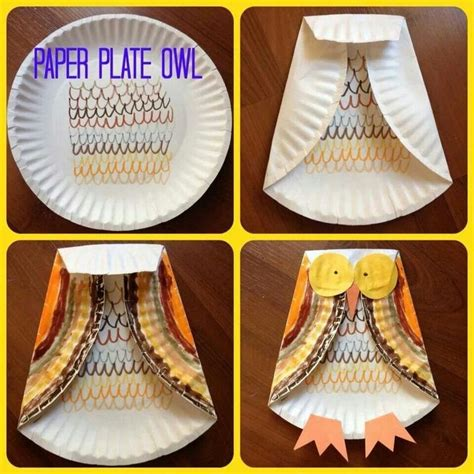 Paper Plate Food Crafts - 522 best images about food and crafts for on