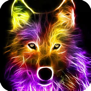 3d wild animals live wallpaper android apps on google play