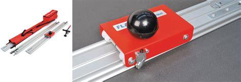 sigma attrezzature per piastrellisti tagliapiastrelle manuale flash line montolit