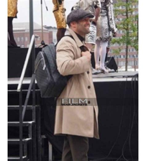rick ford jason statham rick ford trench coat