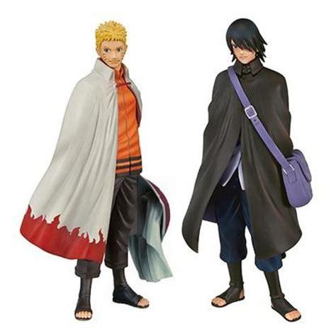 Set Size 2 7th Import dxf figure sasuke set shinobi