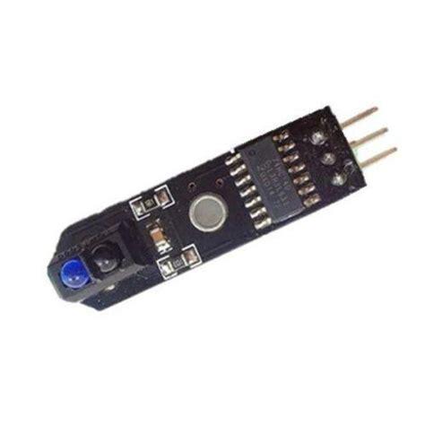 Line Tracker Sensor line follower sensor module the pi hut