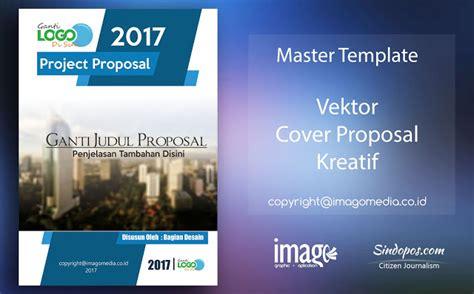 jelaskan layout sebuah proposal download template desain cover proposal kreatif imago media